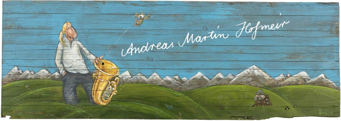 4bbeedee3603bf Andreas Martin Hofmeir