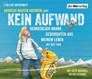 Kein Aufwand von Andreas Martin Hofmeir
