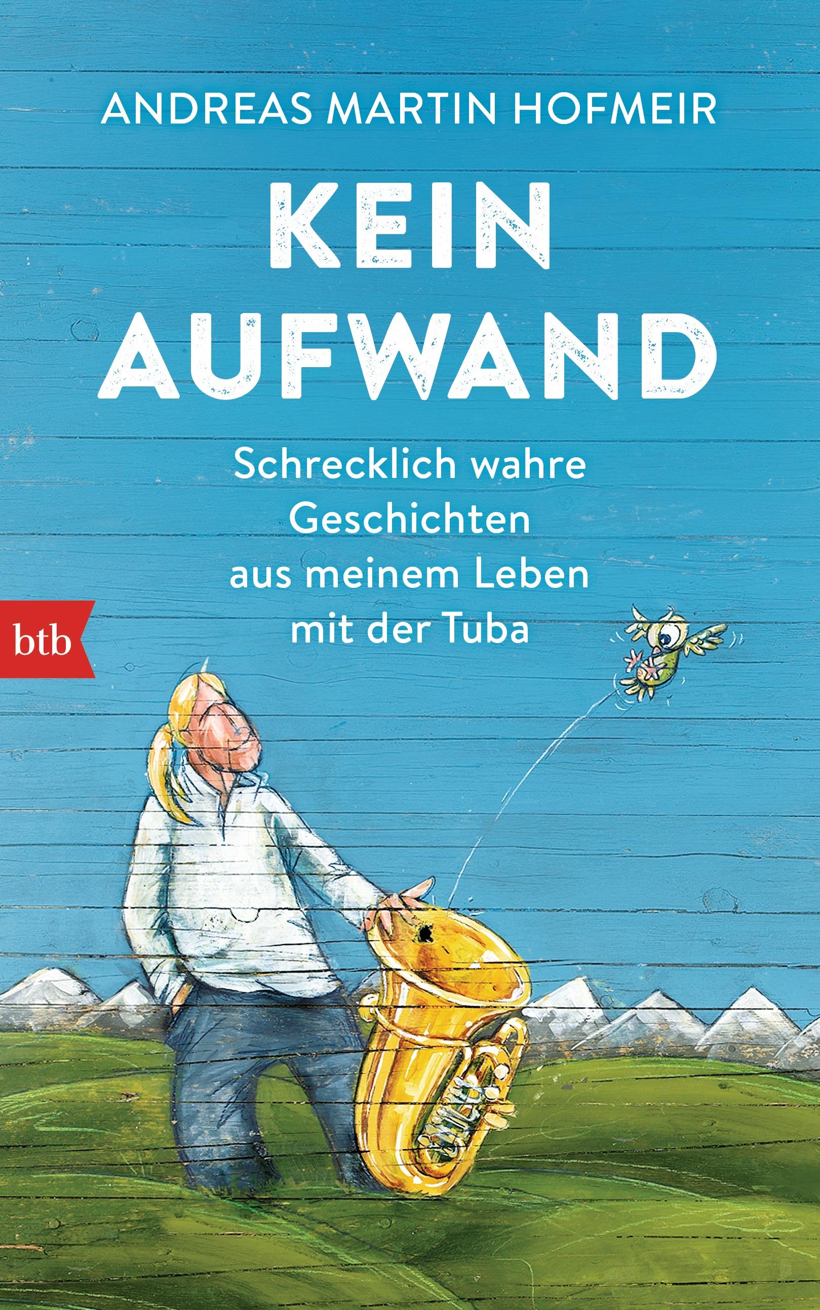 14d0b9a0a7d2a7 Kein Aufwand von Andreas Martin Hofmeir